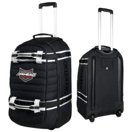 Ahead Armor Ogio Hardware Bag Case 28x16x14 w/ Wheels - AA5028OW