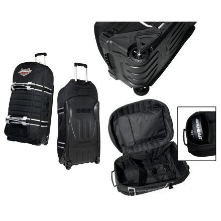 Ahead Armor Ogio Hardware Bag Case 38x16x14 w/ Wheels - AA5038W