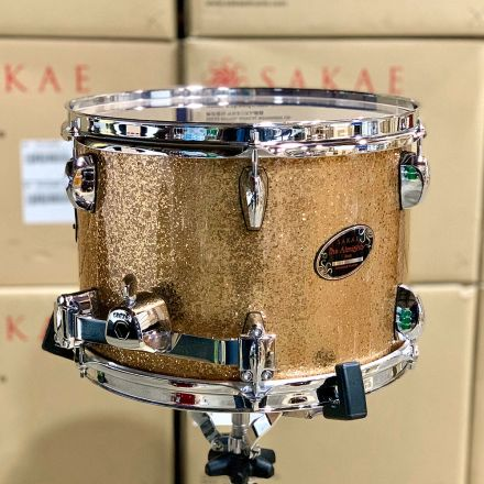 Sakae Almighty Birch 13x9 Tom Gold Champagne - Clearance Deal!