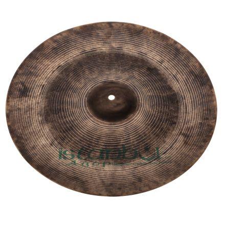 "Istanbul Agop Signature China Cymbal 22"""