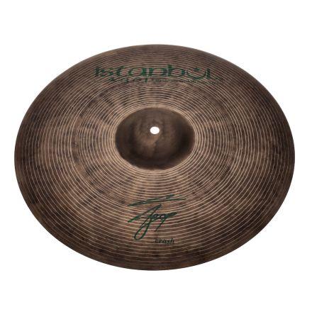 "Istanbul Agop Signature Crash Cymbal 17"""