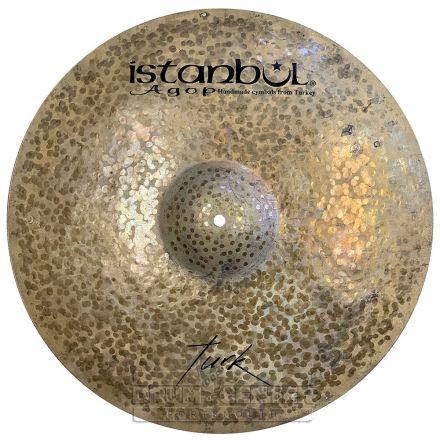 "Istanbul Agop Turk Crash Ride Cymbal 19"" 1547 grams"
