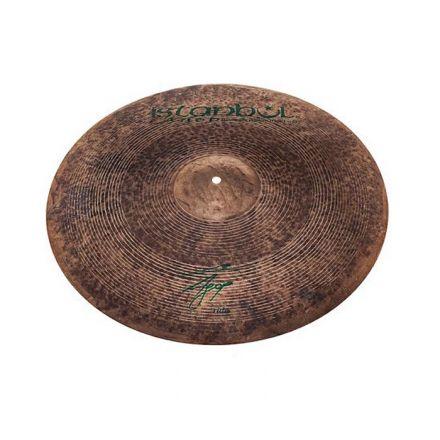"Istanbul Agop Signature Ride Cymbal 23"""