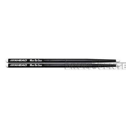 Ahead Weighted Workout Classic Series Drum Sticks