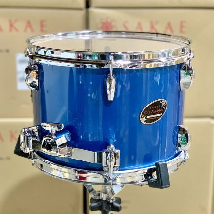 Sakae Almighty Maple 13x9 Tom Lake Placid Blue - Clearance Deal!