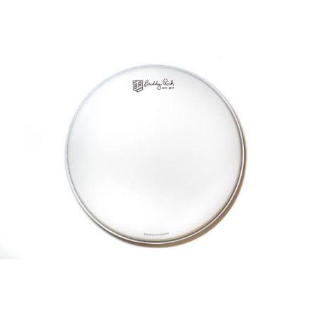 Aquarian Limited Edition Commemorative Buddy Rich Signature Snare Drum Head 14
