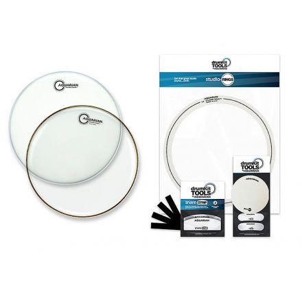 Aquarian Snare Drum Tune Up Kit