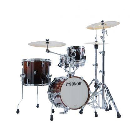 Sonor AQ2 Maple Martini Set - Brown Fade