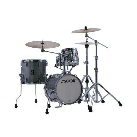 Sonor AQ2 Maple Martini Set - Titanium Quartz