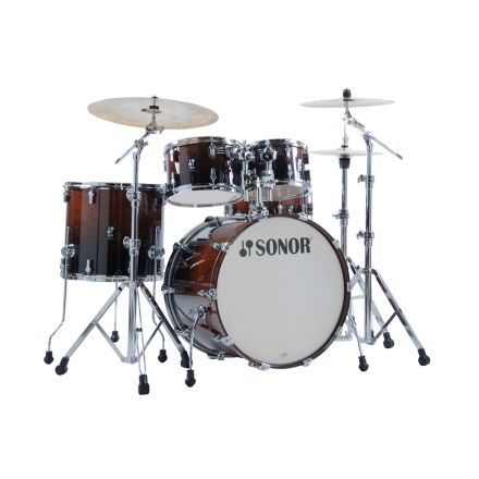 Sonor AQ2 Maple Stage Set - Brown Fade