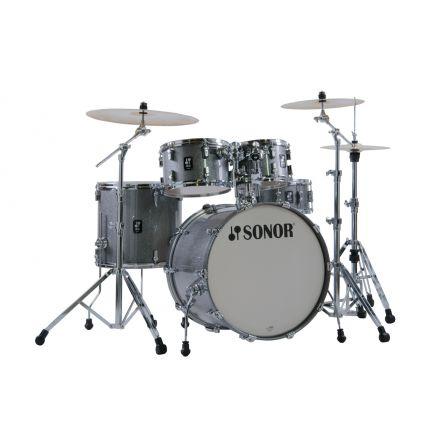 Sonor AQ2 Maple Stage Set - Titanium Quartz