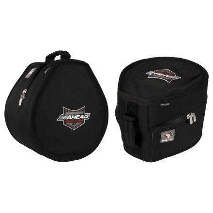 Ahead Armor 14x4 Piccolo Snare Drum Bag Case - AR3004