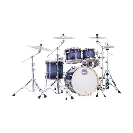 Mapex Armory Series Fusion Drum Set - 20/10/12/14/14 - Night Sky Burst