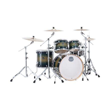 Mapex Armory Series Rock Drum Set - 22/10/12/16/14 - Rainforest Burst
