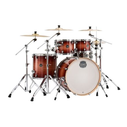 Mapex Armory Series Rock Shell Pack Redwood Burst