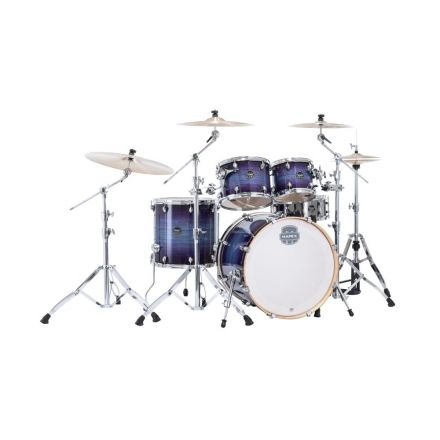 Mapex Armory Series Rock Drum Set - 22/10/12/16/14 - Night Sky Burst