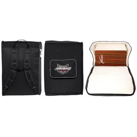 Ahead Armor Cajon Deluxe w/ Backpack Straps 21x15x15 - ARCAJ2