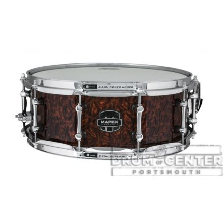 Mapex Armory 14x5.5 'Dillinger' Snare Drum