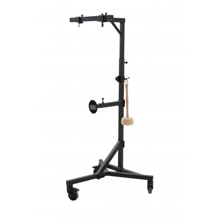 Adams Marching Percussion: Concert Gong Stand