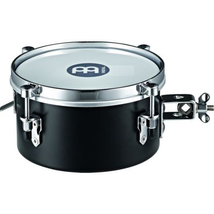 Meinl Drummer Snare Timbale 8 Black