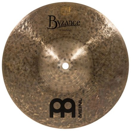 Meinl Byzance Dark Splash Cymbal 10