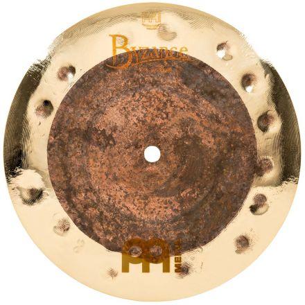 Meinl Byzance Dual Splash Cymbal 10
