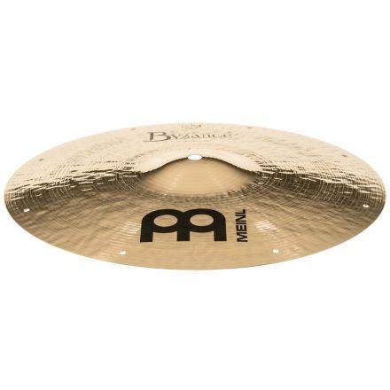 Meinl Byzance Brilliant Fast Hi Hat Cymbals 14