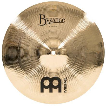 Meinl Byzance Brilliant Thin Crash Cymbal 14