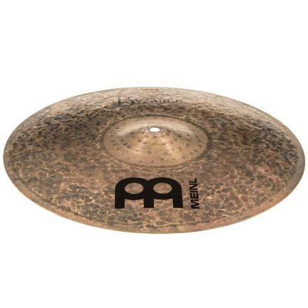 Meinl Byzance Dark Hi Hat Cymbals 15