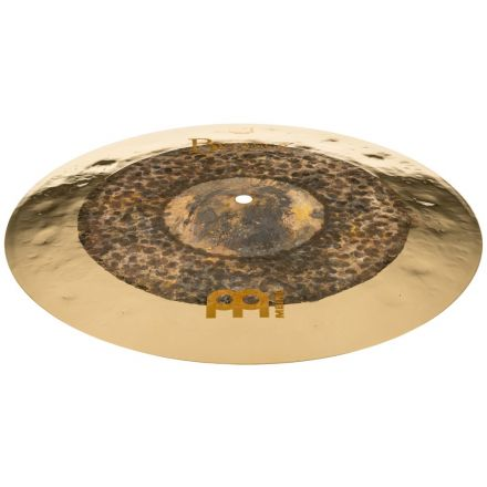 """Meinl Byzance Extra Dry Dual Hi Hat Cymbals 15"""""""