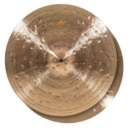"""Meinl Byzance Foundry Reserve Hi Hat Cymbals 16"""""""