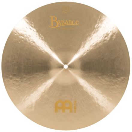 Meinl Byzance Jazz Medium Thin Crash Cymbal 16
