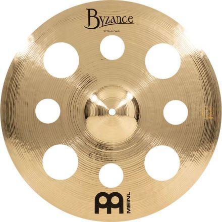 Meinl Byzance Trash Crash Brilliant Cymbal 16