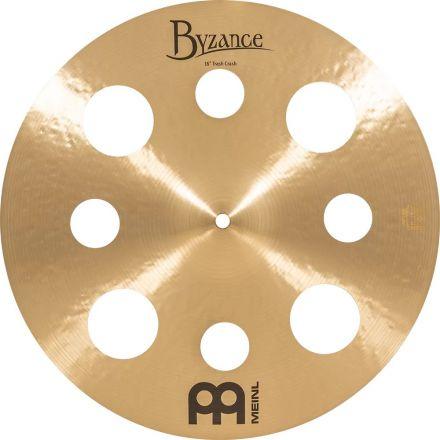 Meinl Byzance Traditional Trash Crash Cymbal 16