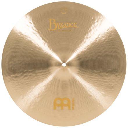 Meinl Byzance Jazz Extra Thin Crash Cymbal 17