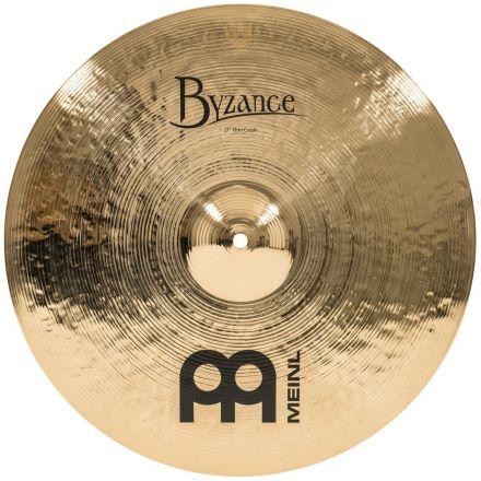 Meinl Byzance Brilliant Thin Crash Cymbal 17