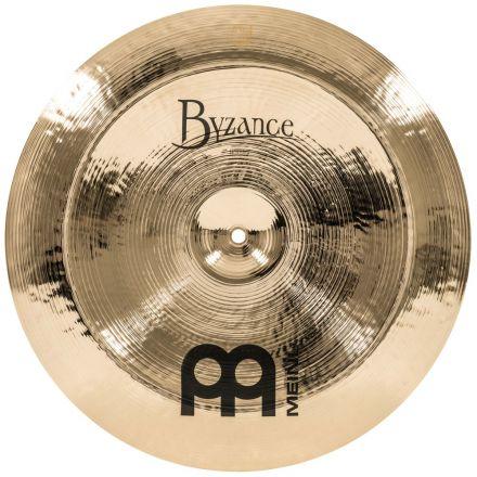 Meinl Byzance Brilliant China Cymbal 18