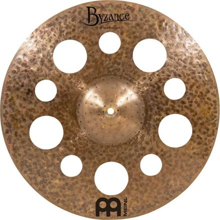 Meinl Byzance Dark Trash Crash Cymbal 18