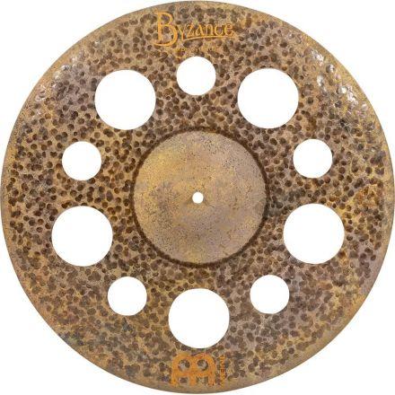 Meinl Byzance Extra Dry Trash Crash Cymbal 18