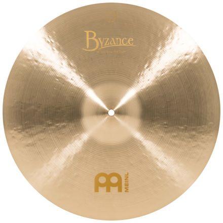 Meinl Byzance Jazz Extra Thin Crash Cymbal 18