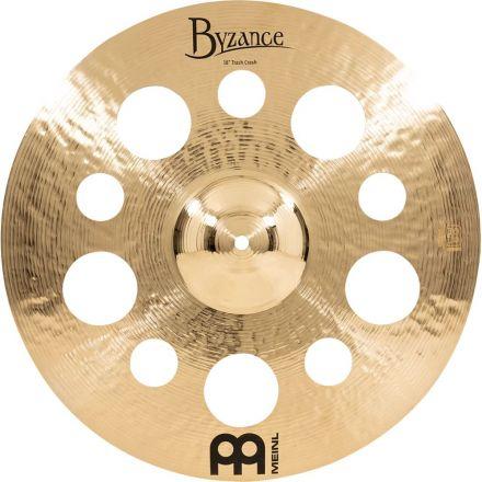 Meinl Byzance Trash Crash Brilliant Cymbal 18