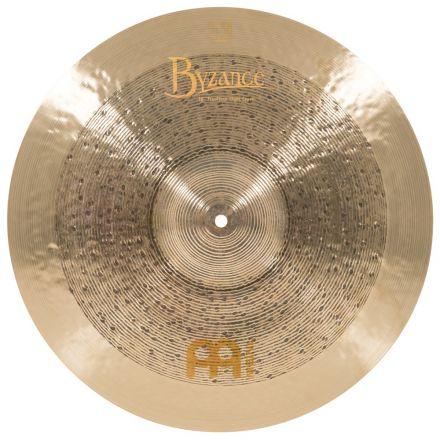 "Meinl Byzance Jazz Tradition Light Crash Cymbal 18"""