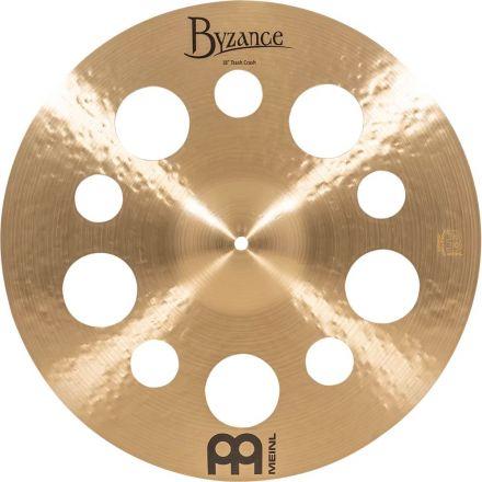 Meinl Byzance Traditional Trash Crash Cymbal 18