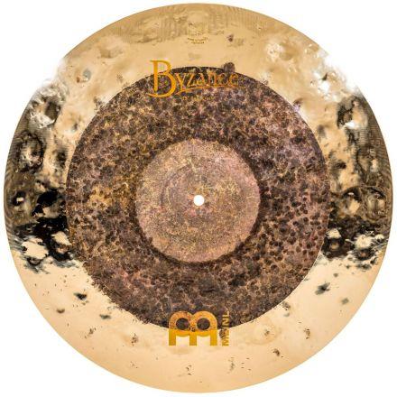 Meinl Byzance Dual Crash Cymbal 19