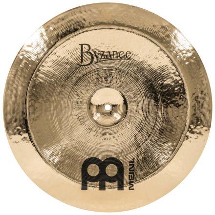 Meinl Byzance Brilliant China Cymbal 20