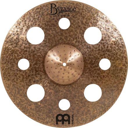 Meinl Byzance Dark Trash Crash Cymbal 19
