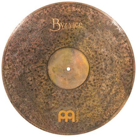 Meinl Byzance Extra Dry Thin Crash Cymbal 20