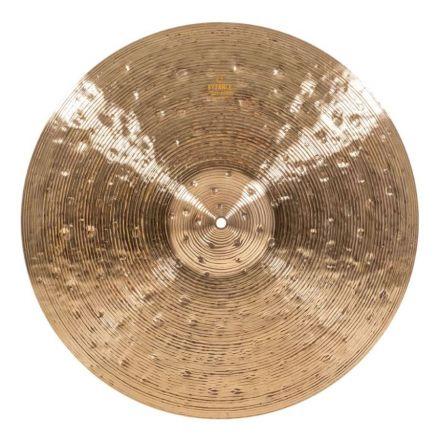 "Meinl Byzance Foundry Reserve Crash Cymbal 20"" 1690 grams"