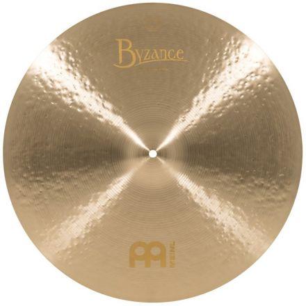 "Meinl Byzance Jazz Big Apple Ride Cymbal 20"" 1963 grams"