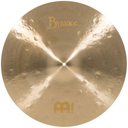 Meinl Byzance Jazz Medium Thin Ride Cymbal 20